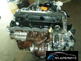 Ford Ranger 3.2 Engine