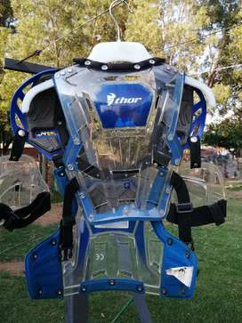 Thor  chest protectors
