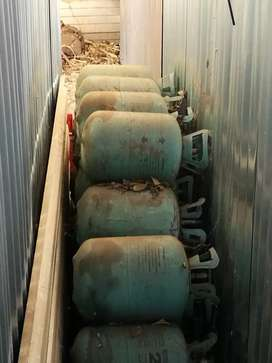 REFRIGERATION TANKS