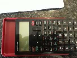 Financial calculator for sale