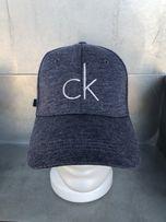 Calvin Klein czapka z daszkiem unisex