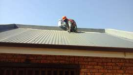 ROOF CLEANING ,WATERPROOFING , SEALING AND PAINTING.