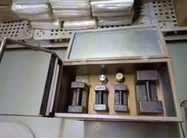 Calibration Weights Trolley