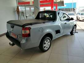 2012 CHEVROLET UTILITY 1.8 A/C WITH 151251KMS