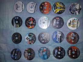 Ps2 & Ps3 Games R100 Each