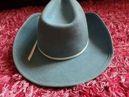 Шляпа стильная. Америка