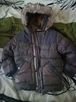 Куртка зимняя next