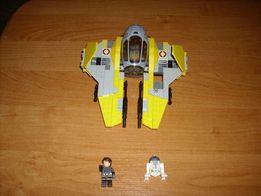 Lego kg Star Wars 75038 Jedi Interceptor -od kolekcjonera