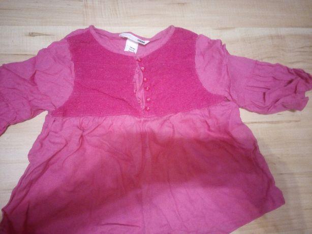 Zestaw ubranek dla małej damy - 3-4 lata Stare Babice - image 6