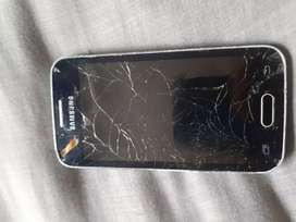 Samsung Galaxy Trend Neo, bought it with R1 000 but selling it for 400