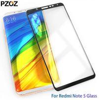 Стекло Оригинал Xiaomi Note 5, 4X Redmi 5 6 4X, 5 Plus Mi8 A2 Lite A2