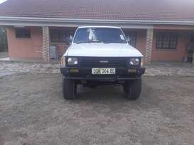 Toyoto Hilux