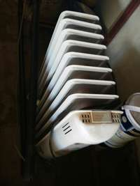 Image of Oil Fin Heater