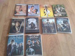 Hobbit/ Harry Potter Zakon Feniksa/ Książe Półkrwi/ Insygnia śmierci