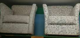 2 Seater Separated Couch