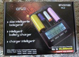 Зарядное устройство Opus BT-C3100 V2.2 Новое. Наличие