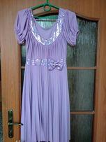 Плаття святкове літнє(платье праздничное летнее)