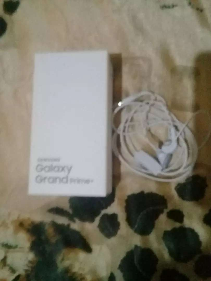 Samsung galaxy grand prime plus new one 0