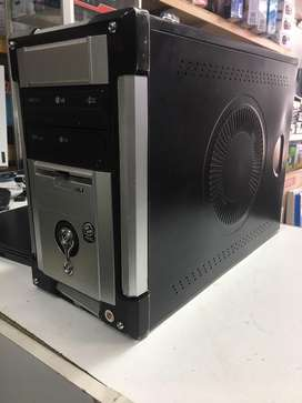 Core i3, 6GB ram, 320gb HDD with HDMI