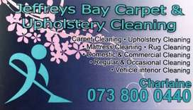 Jeffreys Bay Carpet & Upholstery Cleaning