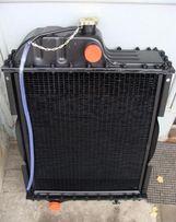 Радиатор МТЗ ЮМЗ ЗИЛ (Д-240,65) Медный латунный алюминиевый (Беларусь)