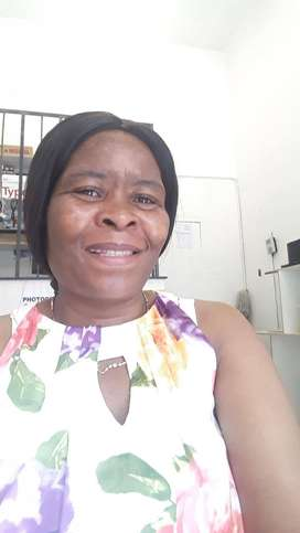 Active and hardworking maid/nanny with experience of 20 yrs needs work