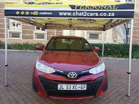 2018 Toyota Yaris for sale in Sandton
