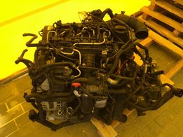 Двигун в зборі 1.6D 2,0D Volkswagen Passat B7