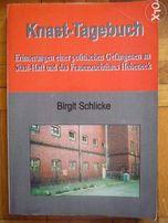 Knast-Tagebuch Erinnerung einer politischen Gefangenen an Stasi-Haft
