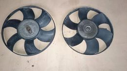 Вентилятори радиатора вискомуфта Крафтер Спринтер 906 Sprinter Crafter