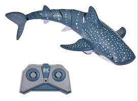 2.4G Remote Control Whale Shark