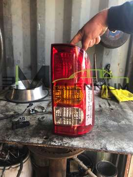 Toyota Hilux Right Taillight 2008