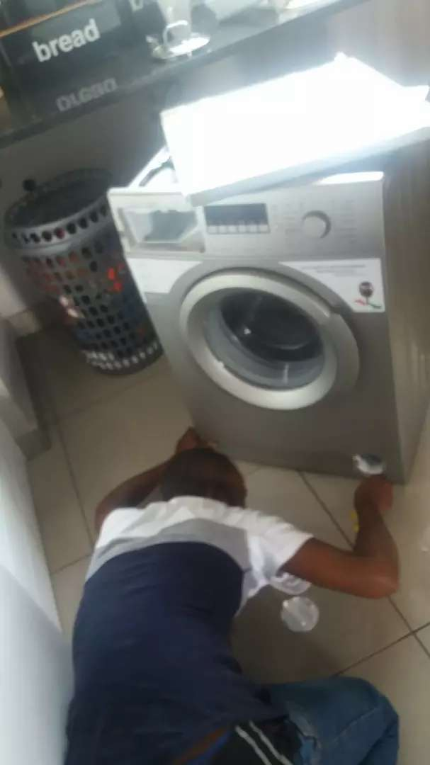 Repairing of washing machines and coldrooms 0