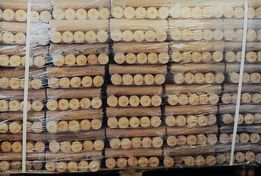 Дубовые топливные брикеты Ruf, Pinikay и Nestro.