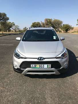 2019 Hyundai i20 1.4 Fluid Active Hatchback