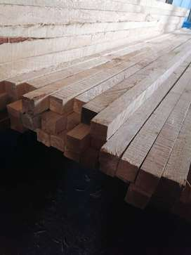 Untreated timber Battens and Beams Huge Savings!