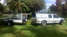REMOVALS in Polokwane