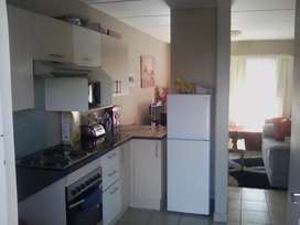 Bedroom available in 2 bedroom apartment free WiFi