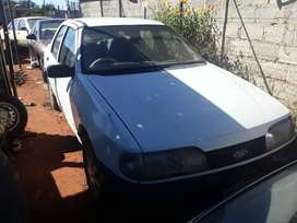 Ford Sapphire car for sale.