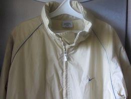 Nike XL оригинал ветровка куртка дождевик