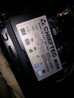 Zasilacz 600w Chieftec CFT-600-14CS modularny