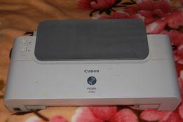 Принтер Canon PIXMA iP1600 iP1700 + картриджи