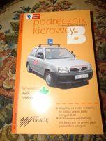 podręcznik kierowcy kurs prawo jazdy kat B stan idealny prawko Lublin