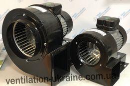 Центробежный вентилятор Bahcivan OBR 200 M-2K (Турция)/ BVN OBR 200