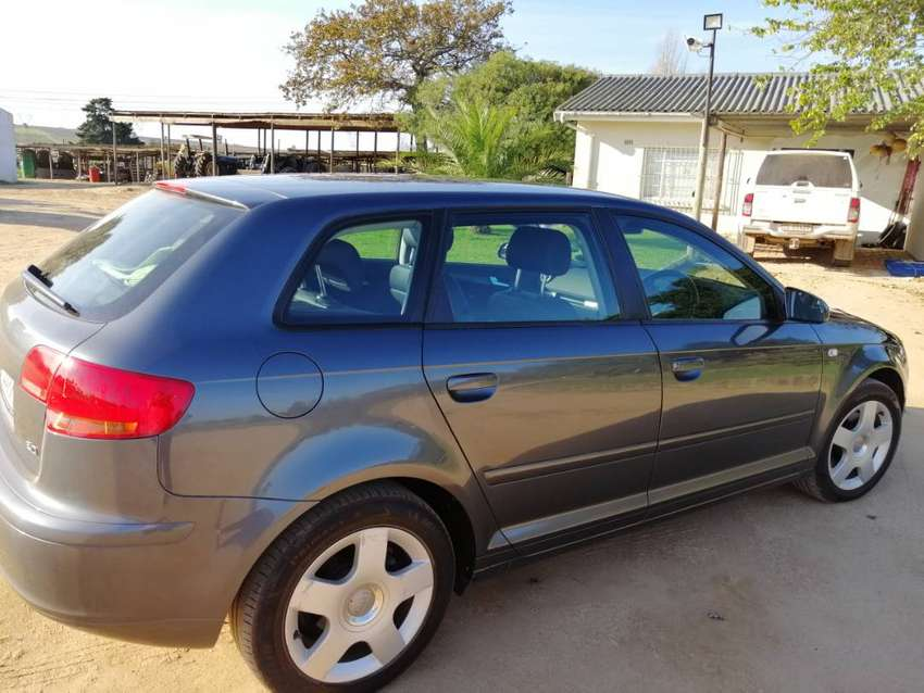 Audi A3 for sale 0