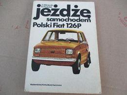 jeżdże samochodem 126 p 1984