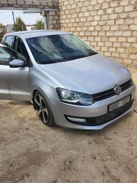 Vw Polo 6 TDi for sale