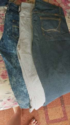 Ladies denim 3