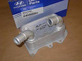 Радиатор масляный Hyundai 264102F020