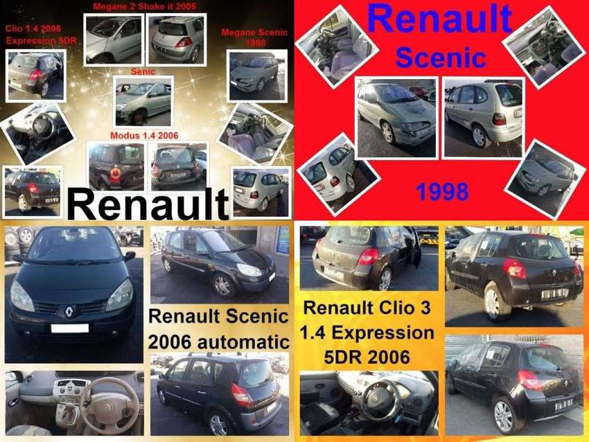 Renault spares for sale. 0